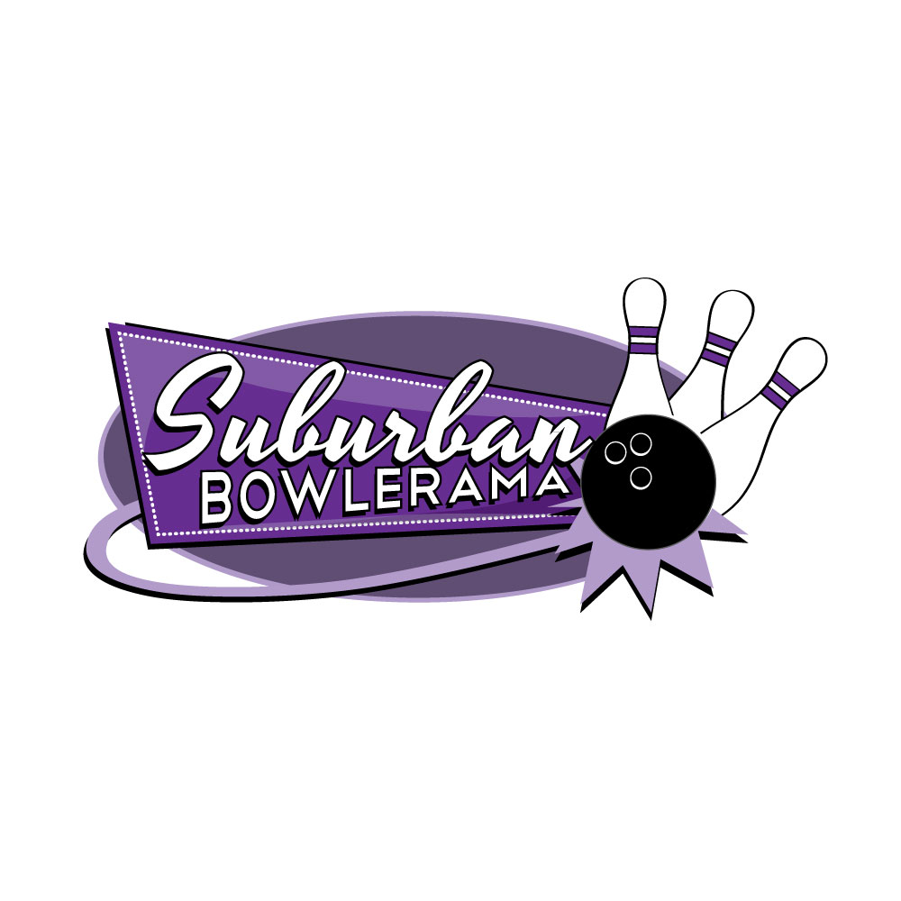 Ultimate Bowling Pro Shop logo design  48HoursLogocom