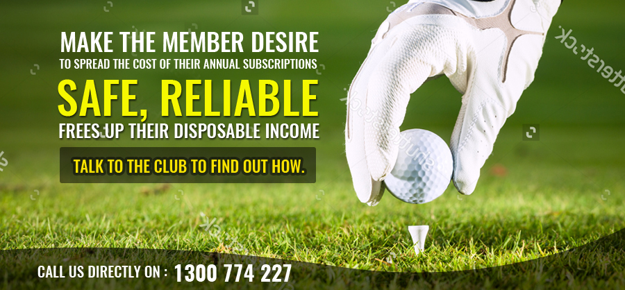 Modern Professional Golf Course Banner Ad Design For Pricap Services Pty Ltd By Graphicethic Design 7902006