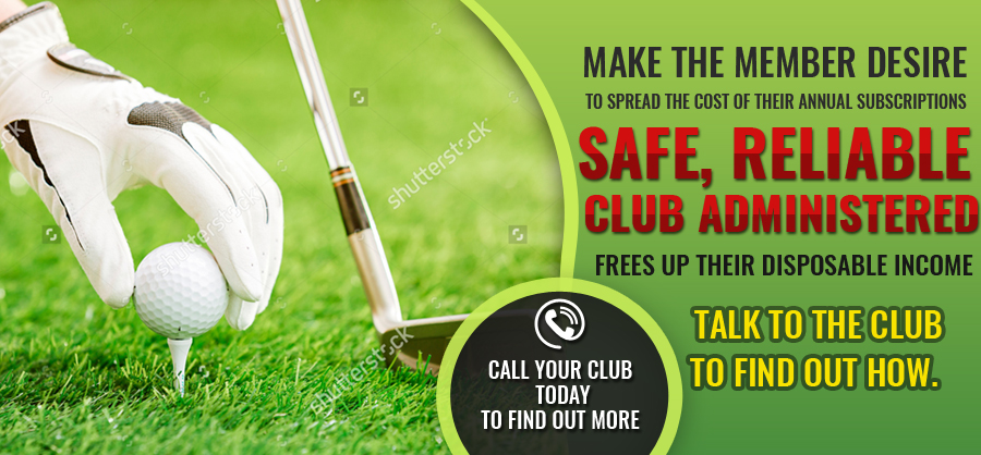 Modern Professional Golf Course Banner Ad Design For Pricap Services Pty Ltd By Graphicethic Design 7916896
