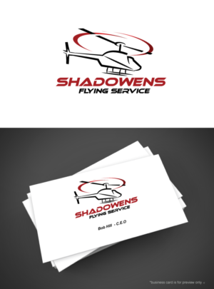 helicopter logo design galleries for inspiration