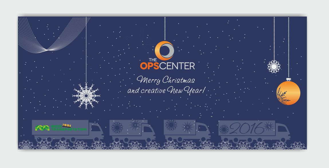 card design by inesero for the ops center design 7889900