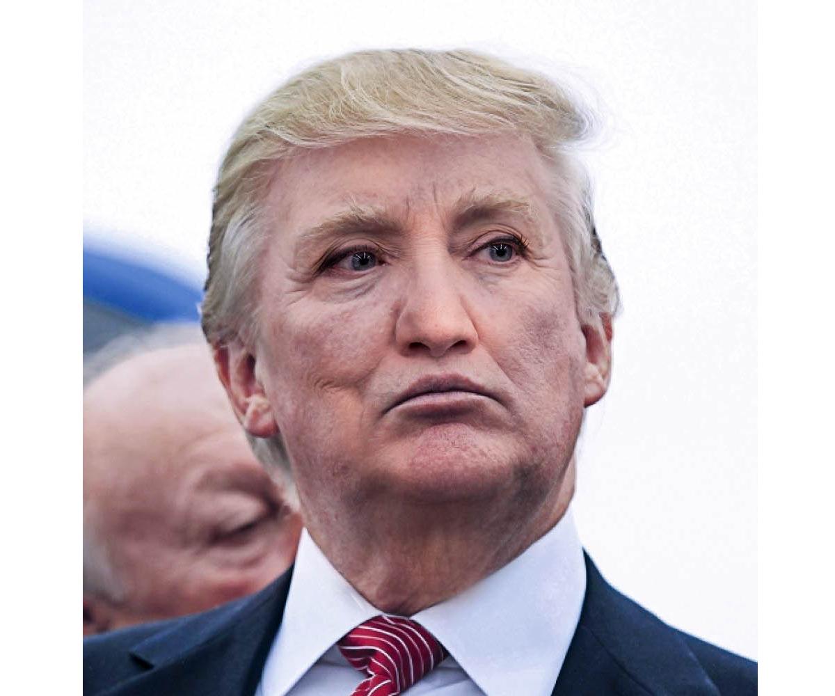 DesignCrowd Photoshop Contest Imagines Politicians With