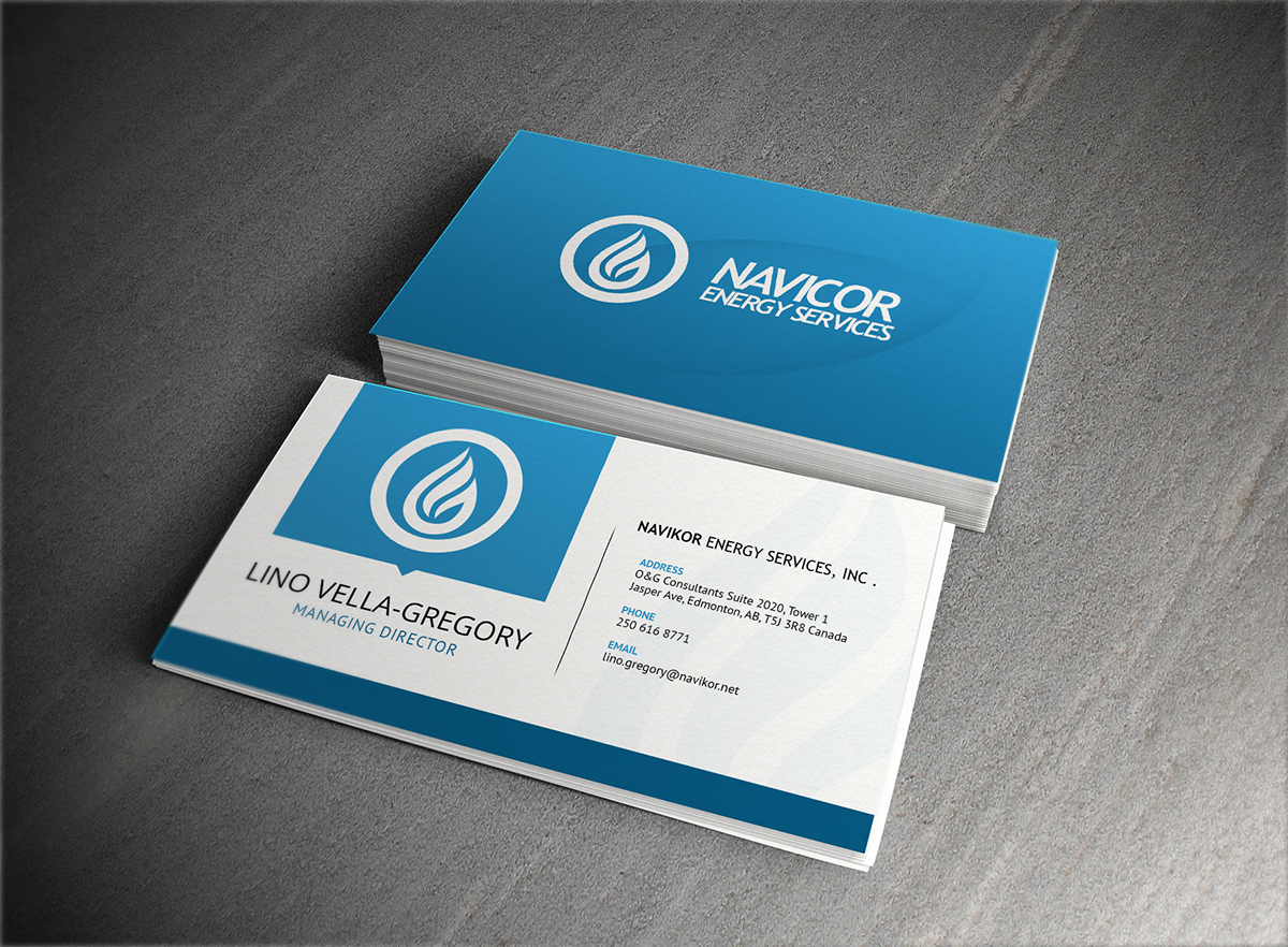 Business Card Ideas For Consultants Image collections - Card Design ...