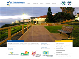 Web Design by libin