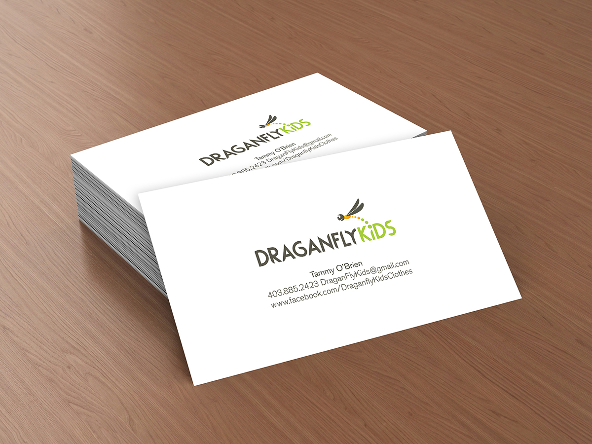 22 Playful Business Card Designs | Marketing Business Card Design ...