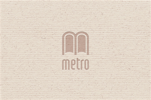 Logo Design job – Metro Logo – Winning design by dsn