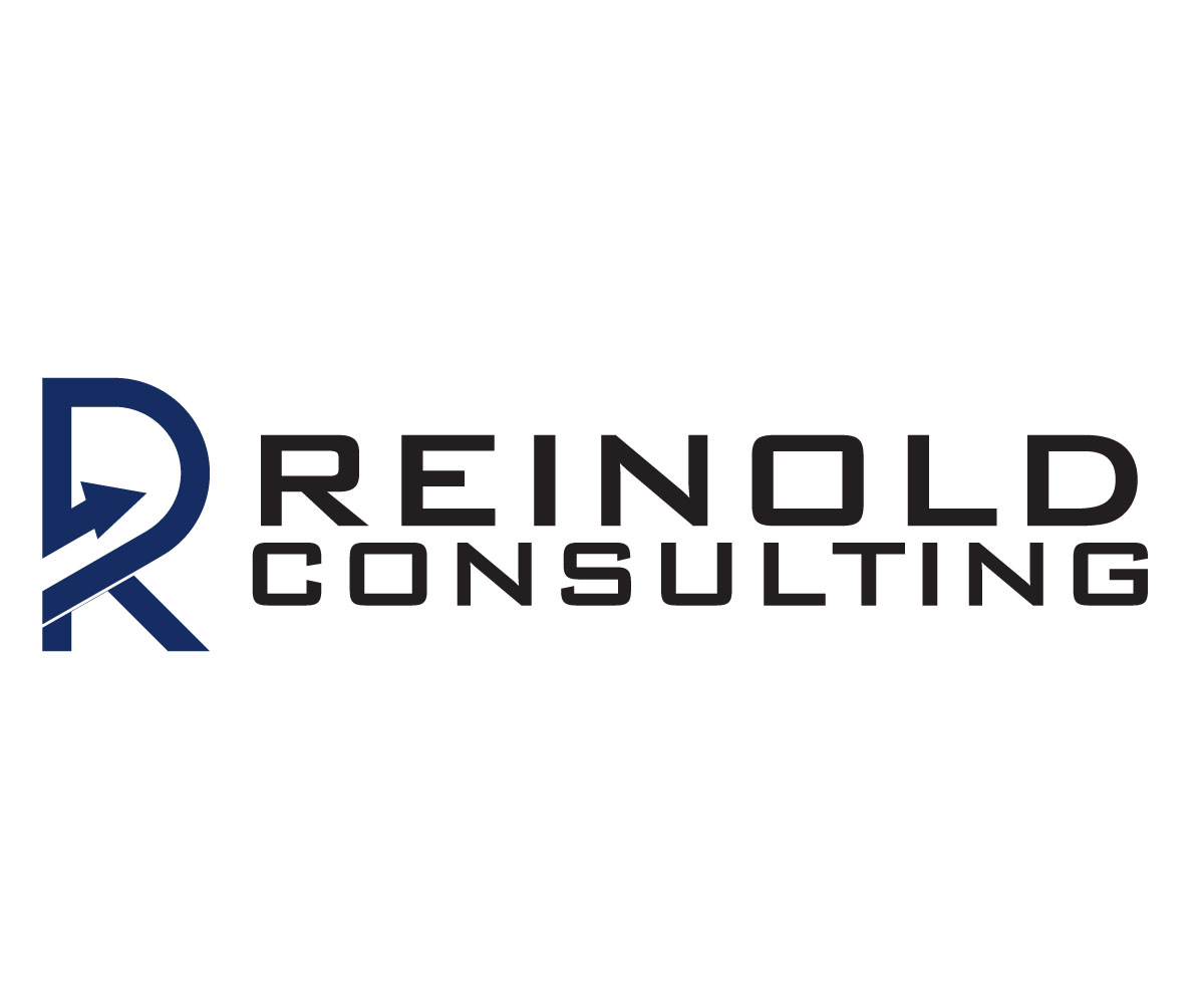 Logo design for reinold consulting by nebullagraphixx for Consulting company logo