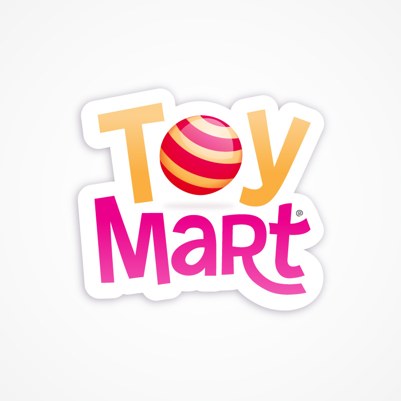 Toy Store Logo : Logo design for toy mart by dave hagen