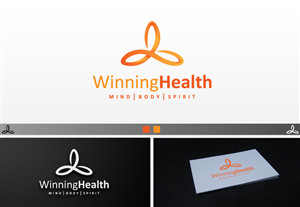 Logo Design by keis604 - Winning Health needs a logo