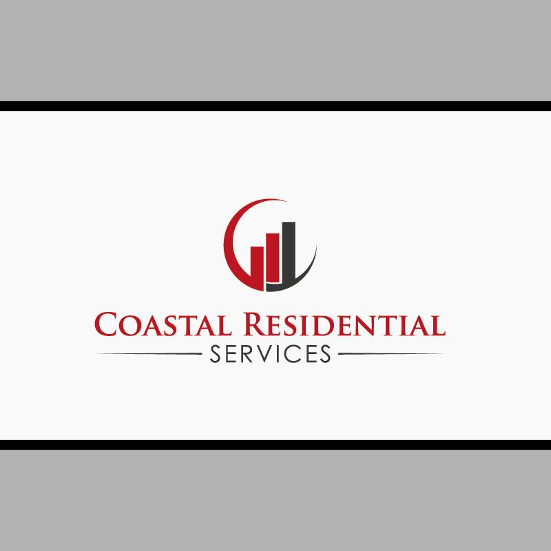 Bold conservative property management logo design for for Residential design services
