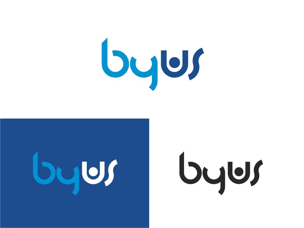 upmarket modern investment logo design for byus by studio 8 design 1952209. Black Bedroom Furniture Sets. Home Design Ideas