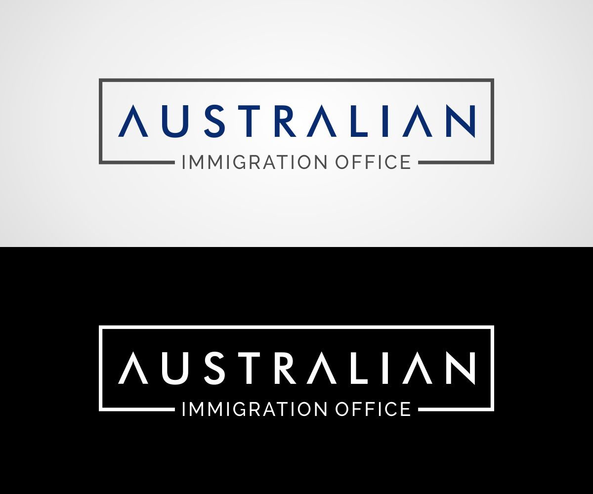 Serious, Professional, Legal Logo Design For Australian