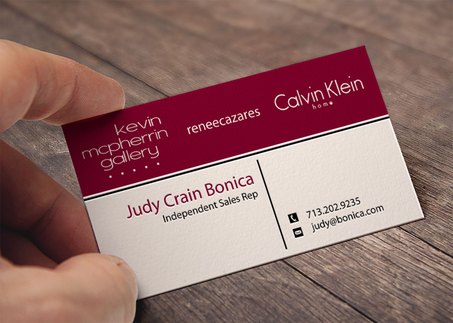Unique Business Business Card Design for a Company by Creation Lanka  HD26