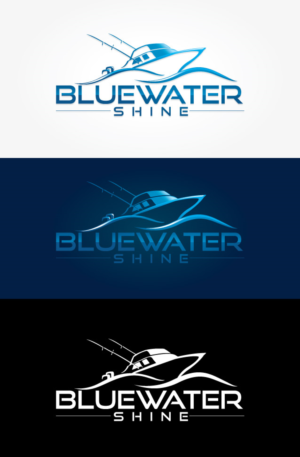 wave logo design galleries for inspiration - Graphic Design Company Name Ideas