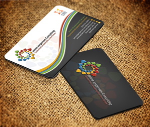 Business Card Design by Sarmishtha Chattopadhyay - Business card design needed