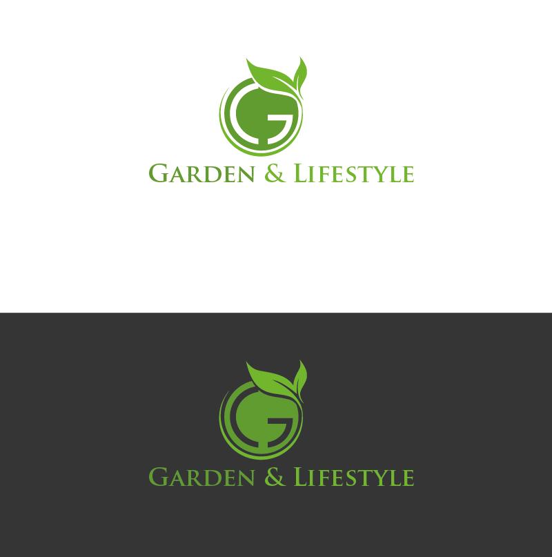 Elegant upmarket logo design for garden and lifestyle llc for Garden design company