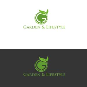 Elegant Upmarket Home And Garden Logo Designs For Garden - Home and garden logo
