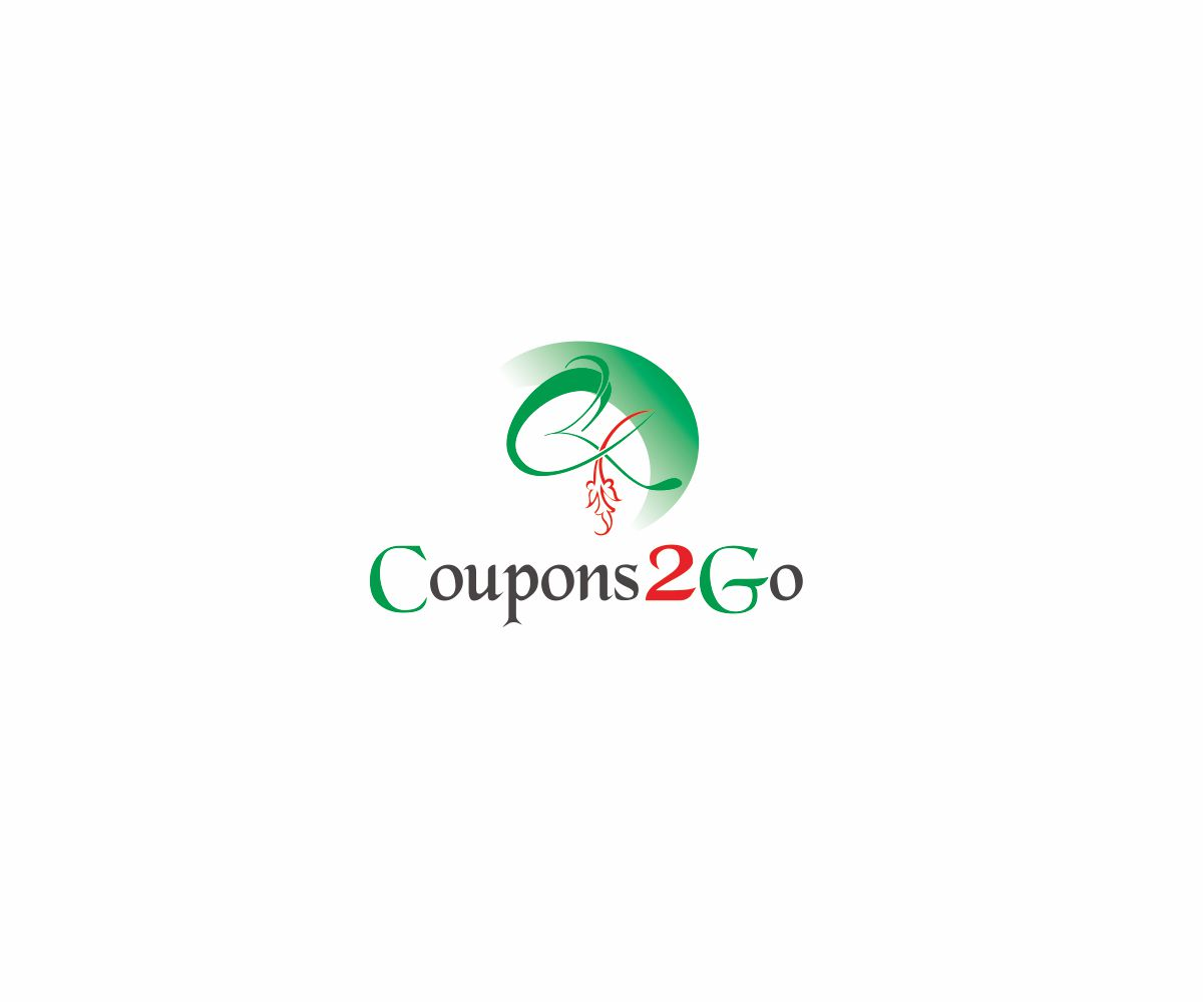 Bold, Modern, Business Logo Design for C2G or Coupons 2 Go