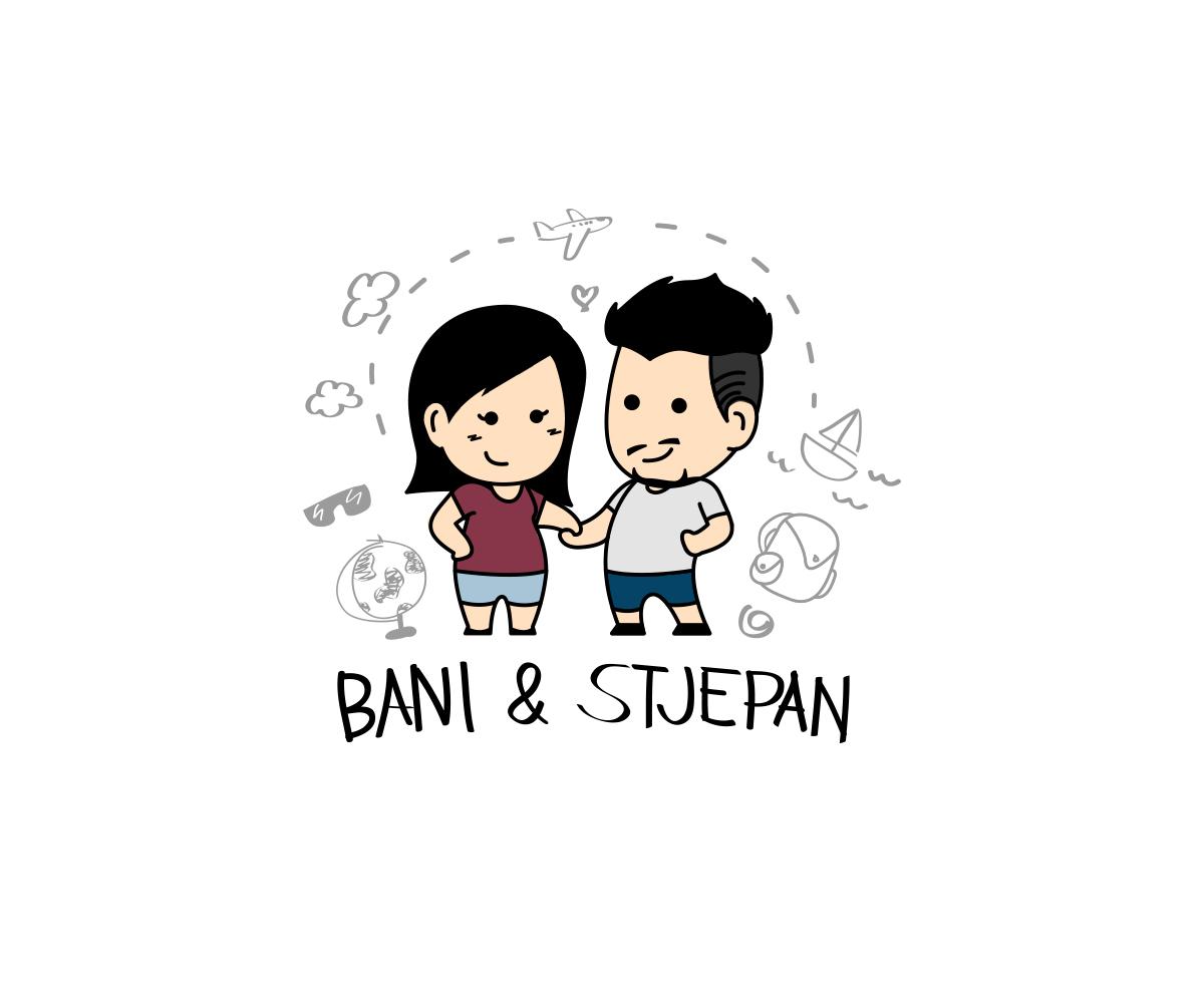 Logo for Travel Blog by JMC