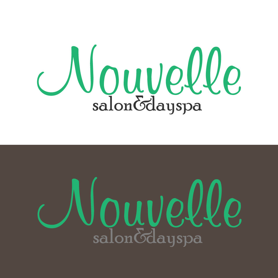 Design De Logo Par Designstarla Pour Nouvelle Salon U0026 Day Spa | Design  #8394047