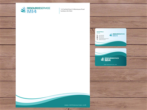 Stationery Design #398999