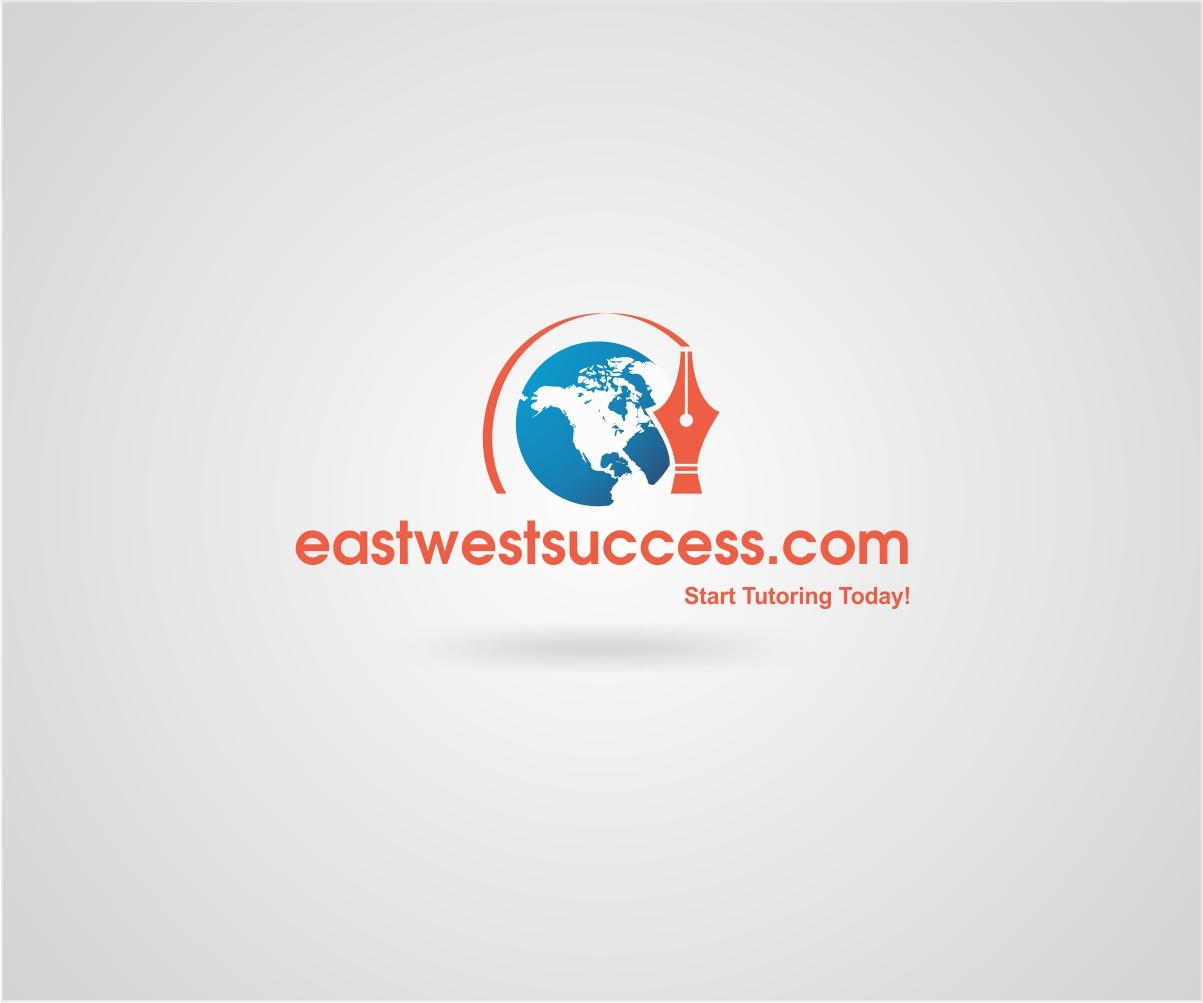 modern professional tutoring logo design for none