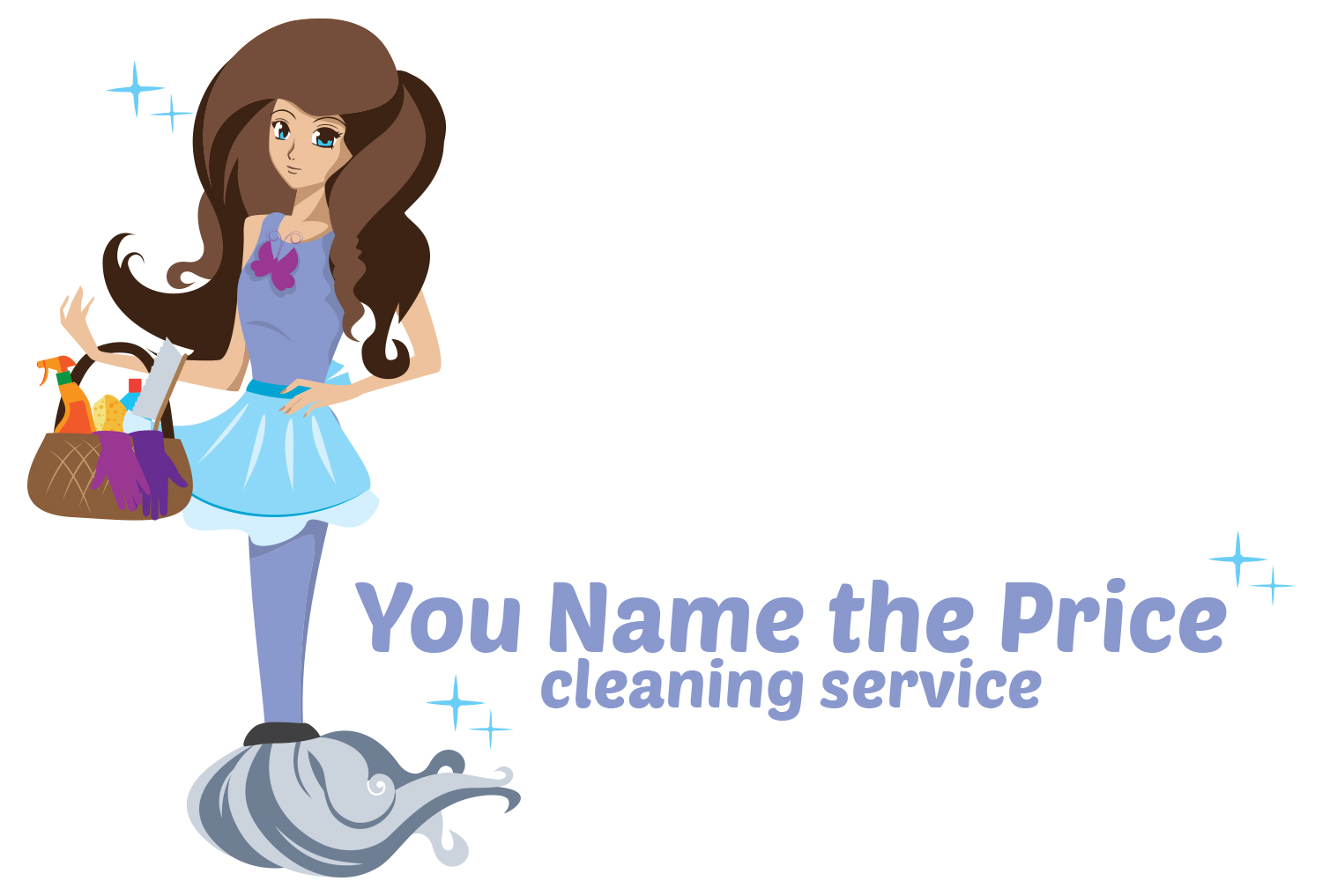 names for a cleaning service