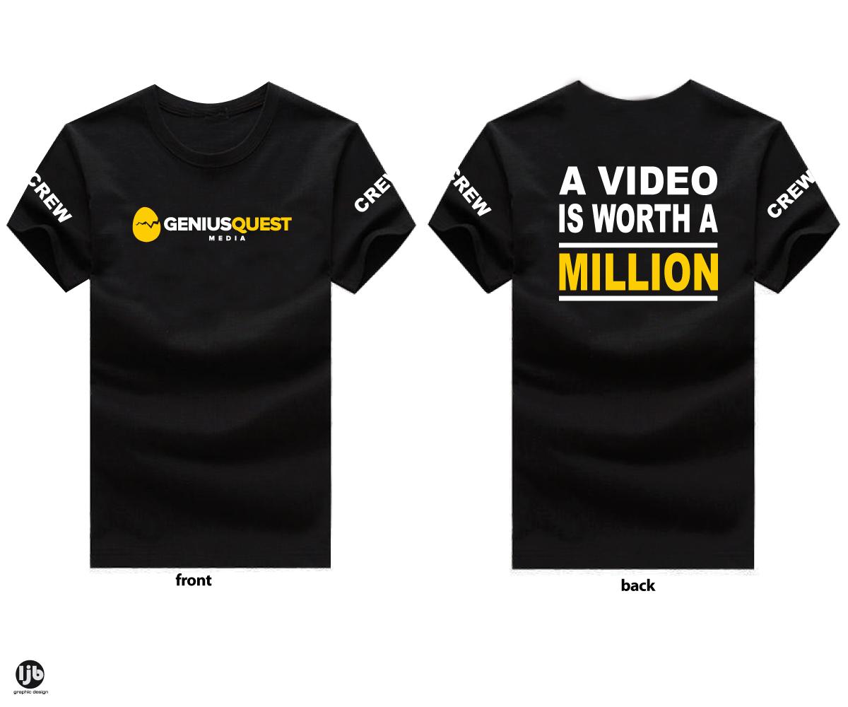 T shirt design hong kong - Professional Elegant T Shirt Design For Company In Hong Kong Design 8154672