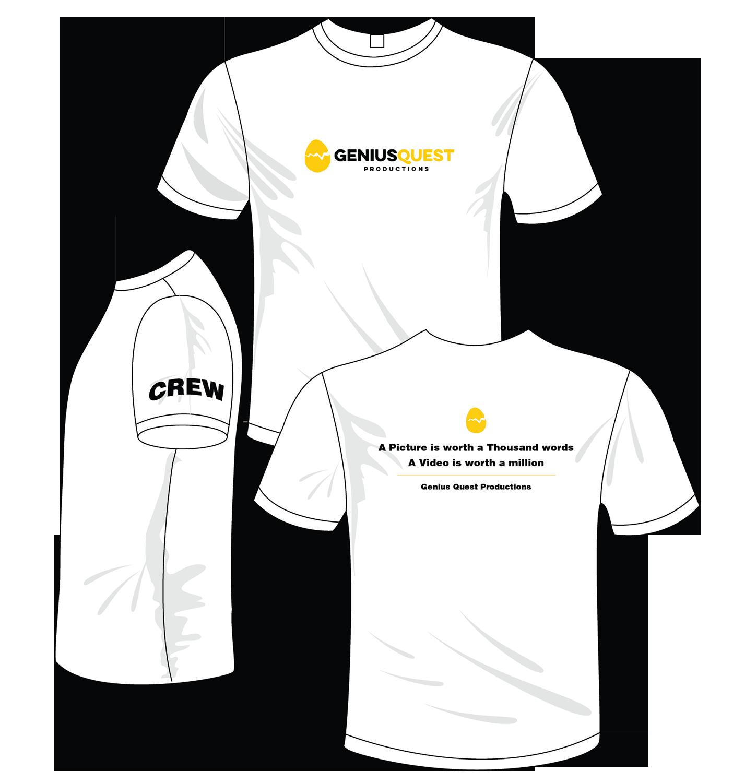 T shirt design hong kong - Professional Elegant T Shirt Design For Company In Hong Kong Design 8158426