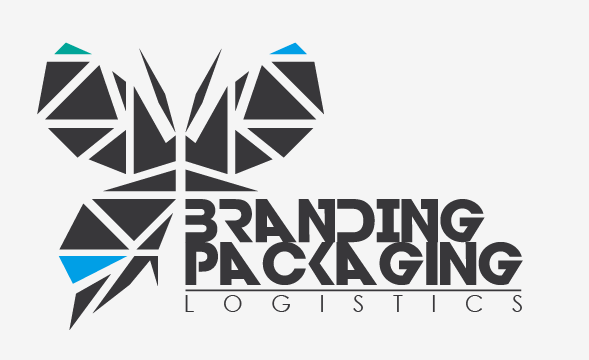 Branding and Packaging Logistics Logo by 3ky.vzla