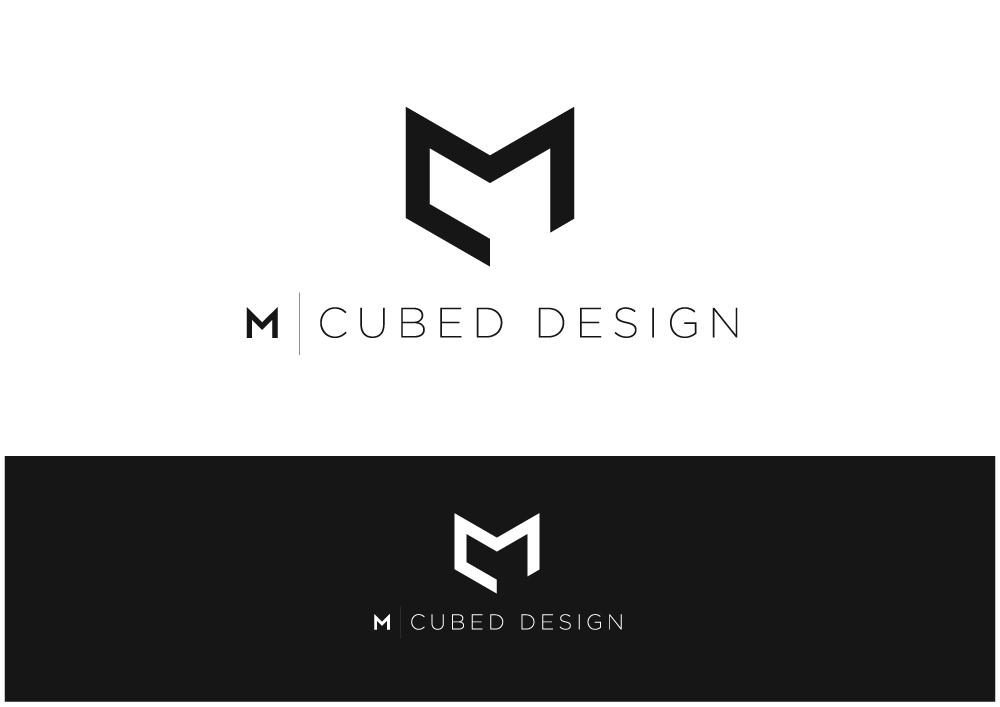 Logo Design For M Cubed By Nigel B