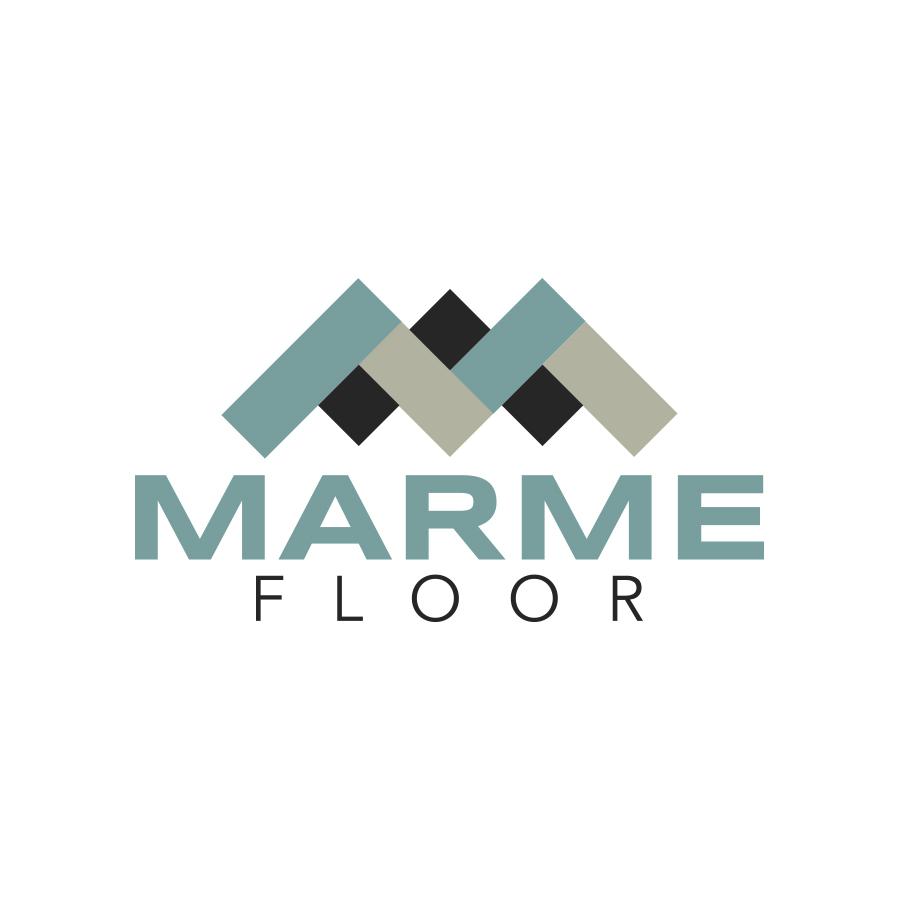 Upmarket Serious Flooring Logo Design For Mamre By Tall Ideas