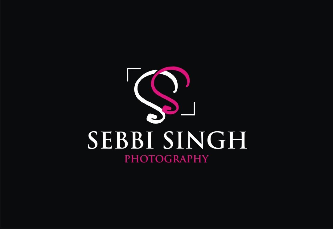 Logo Design By Creativebugs For Sebbi Singh Photographer