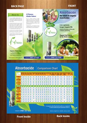 Catalogue Design by smart - Catalogue Design Project