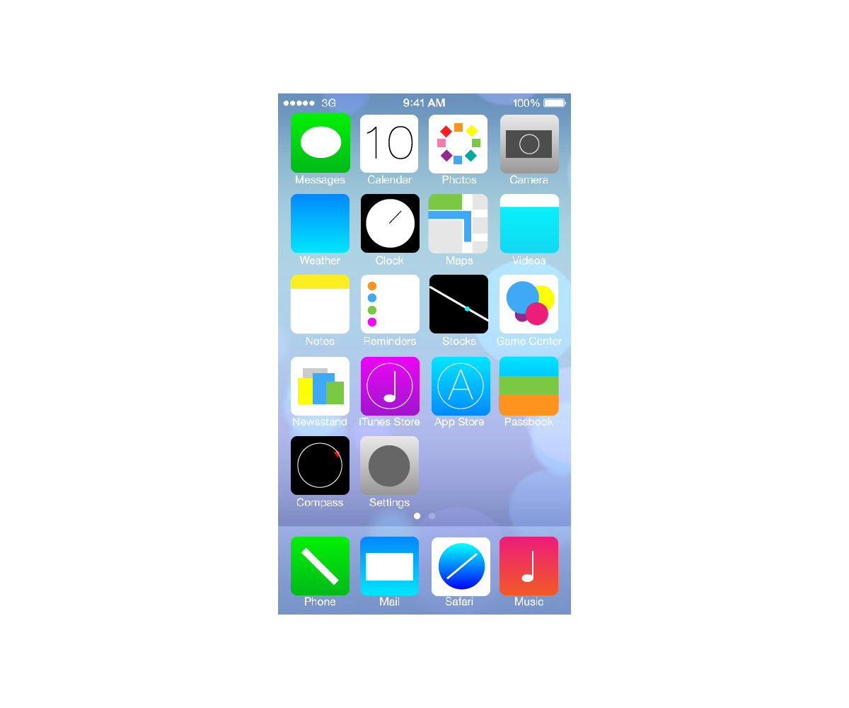 Designcrowd app