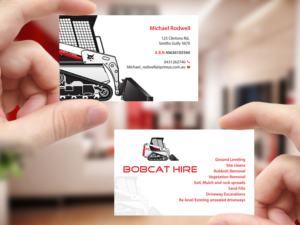Truck business card designs truck business card design by creations box 2015 colourmoves