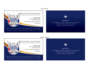 Business Card Design By Lisa For This Project 2003025