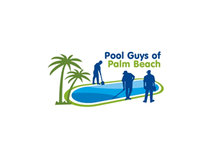 pool service logo. Logo Design By CityTop For This Project | Design: #407819 Pool Service