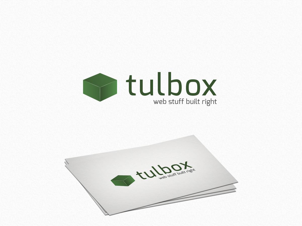 Modern, Bold, Internet Logo Design for Tulbox or Tulbox, Inc. (case ...