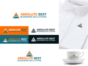 Logo Design by damaky_jr - Logo Design for 'absolute best' business soluti...