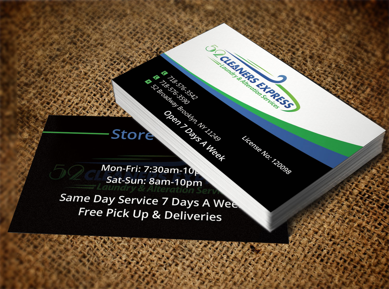 Elegant playful business business card design for micro express business card design by creation lanka for micro express consulting design 8429324 colourmoves