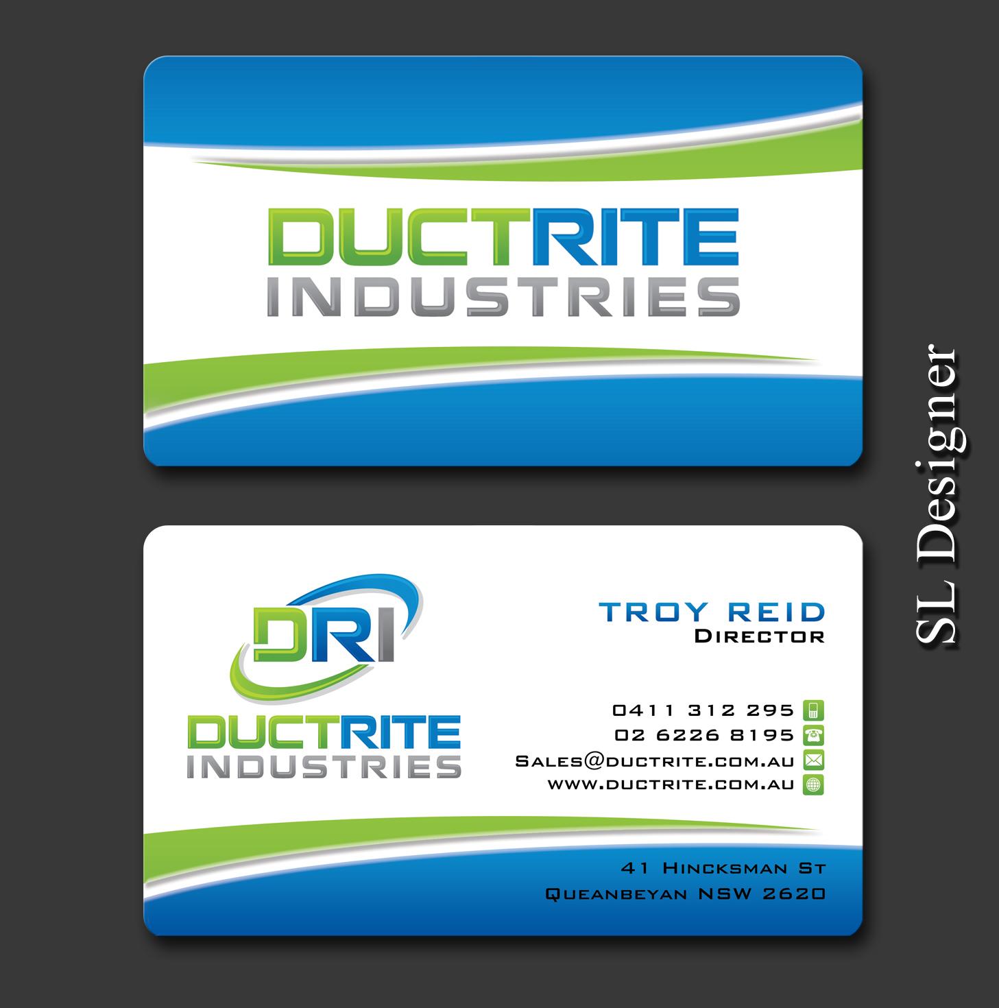 151 Serious Business Card Designs | Business Business Card Design ...