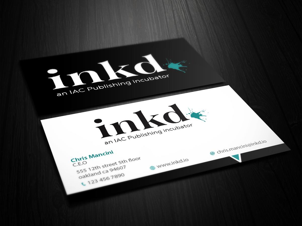 Business Card Design Oakland Ca | Best Business Cards