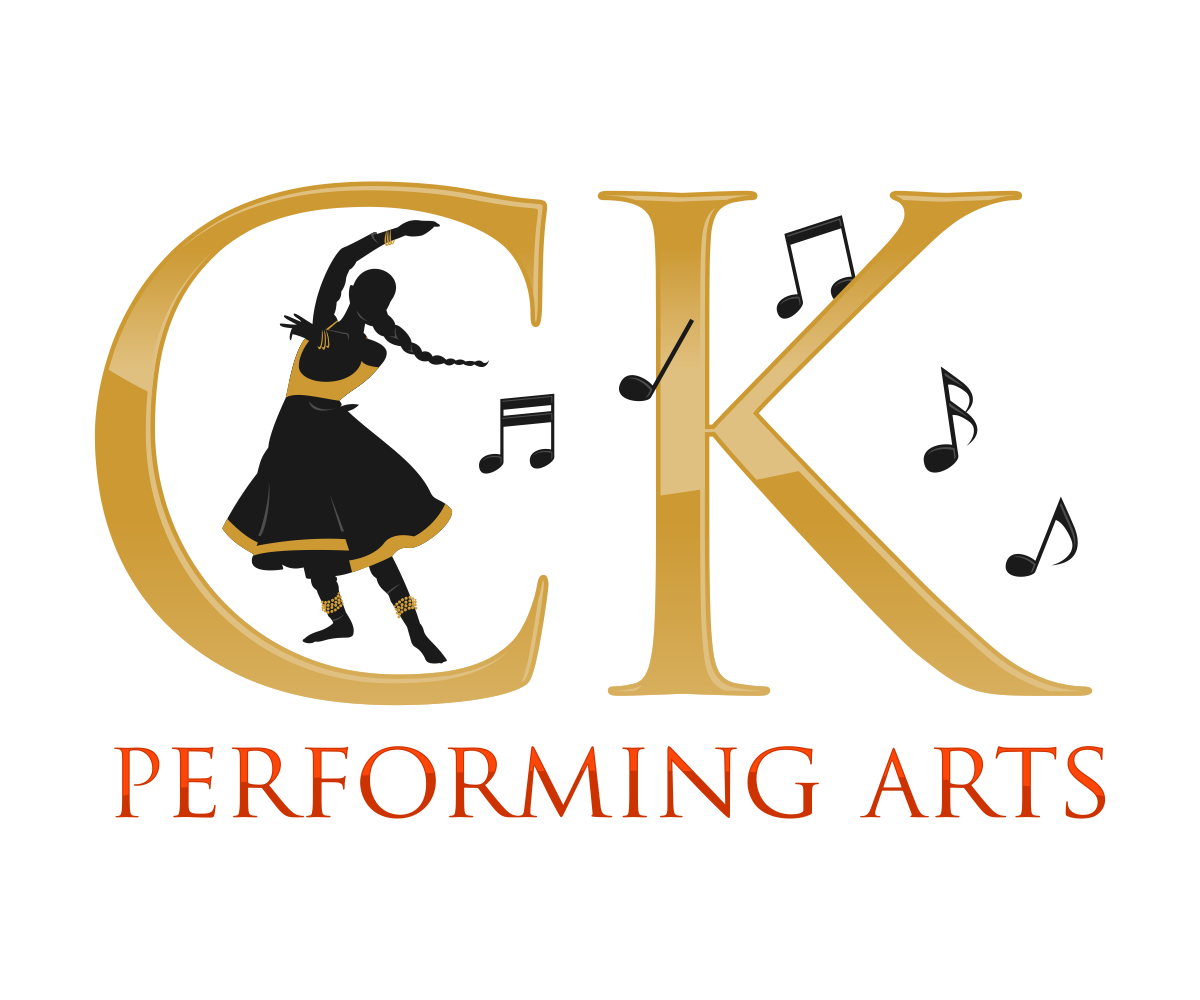 CK Performing Arts Logo Design by slickdesigns