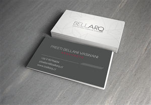 72 Professional Architecture Business Card Designs for a ...