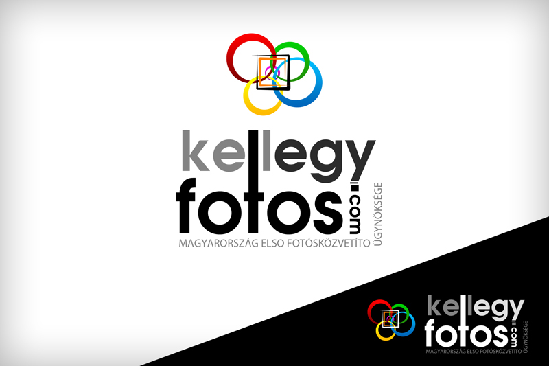 788e9ba40e Professional, Elegant, Camera Logo Design for Kellegyfotos.com ...