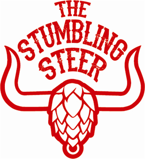 Logo Design job – The Stumbling Steer Brewery & Restaurant!!! – Winning design by Phantom Designs