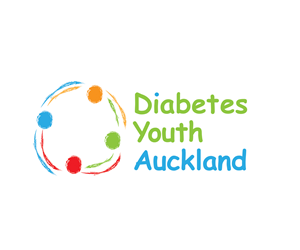 Logo Design by Tracy Smith - Diabetes Youth Auckland Logo Design Project