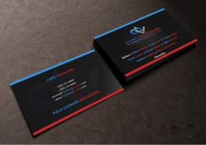 Business Card Design By Creations Box 2017 For This Project 8507358