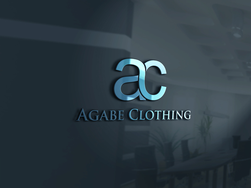 Horse Design Clothing | Bold Modern Clothing Logo Design For Agabe Clothing By Horse